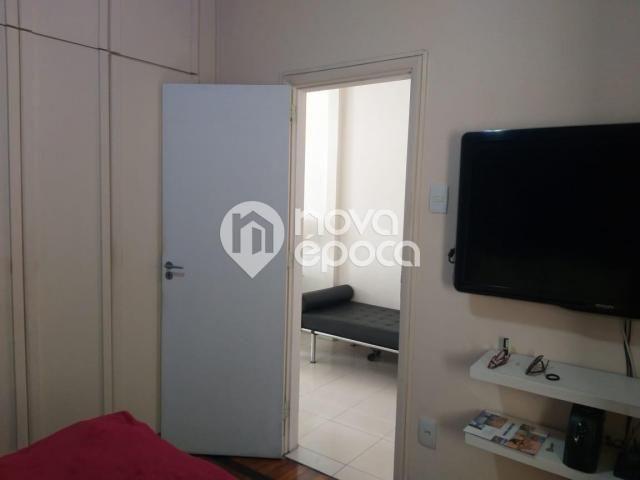 Apartamento à venda com 1 dormitórios em Flamengo, Rio de janeiro cod:FL1AP42847 - Foto 12