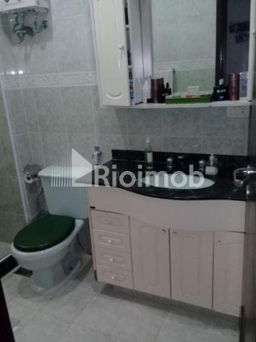 Apartamento à venda com 3 dormitórios em Tijuca, Rio de janeiro cod:2518 - Foto 13