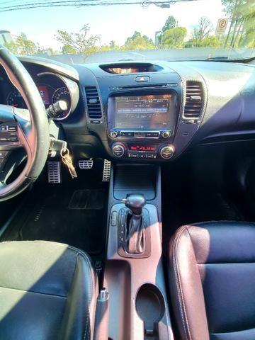 Kia Cerato 1.6 Aut Completo - Foto 6