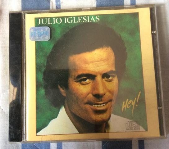 Júlio Iglesias