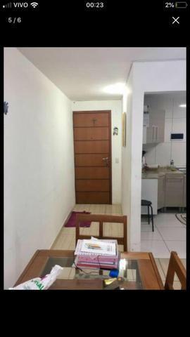 Apartamento em Curitiba - Foto 4