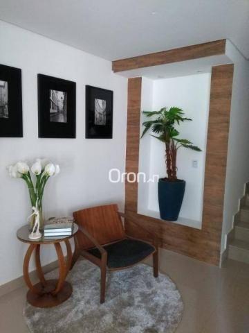 Sobrado com 3 dormitórios à venda, 108 m² por R$ 420.000,00 - Jardim Maria Inez - Aparecid - Foto 12