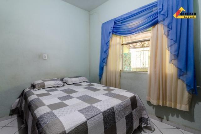 Casa residencial à venda, 4 quartos, 3 vagas, nossa senhora das graças - divinópolis/mg - Foto 7