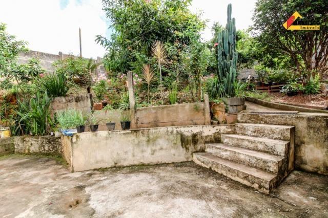 Casa residencial à venda, 4 quartos, 3 vagas, nossa senhora das graças - divinópolis/mg - Foto 13
