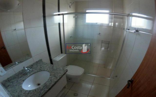 Apartamento para alugar com 2 dormitórios em Recanto itambe, Franca cod:I08059 - Foto 6