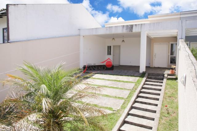 8287 | casa à venda com 3 quartos em bonsucesso, guarapuava - Foto 2
