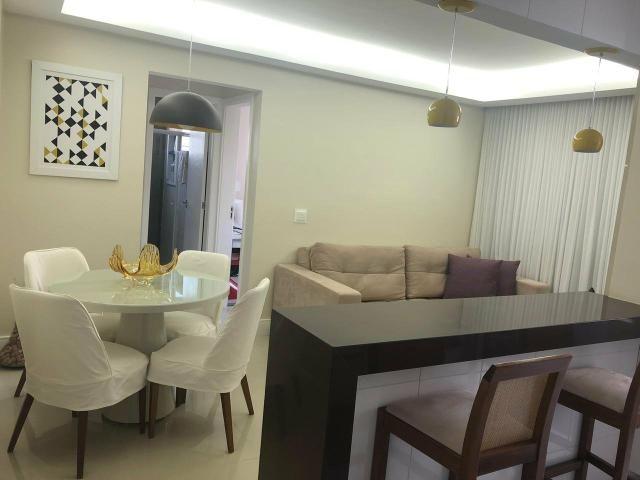 2 quartos em Piatã com fino acabamento (cód J.D) - Foto 4