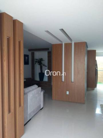Sobrado com 3 dormitórios à venda, 108 m² por R$ 420.000,00 - Jardim Maria Inez - Aparecid - Foto 3