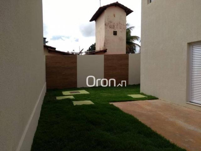 Sobrado com 3 dormitórios à venda, 108 m² por R$ 420.000,00 - Jardim Maria Inez - Aparecid - Foto 14