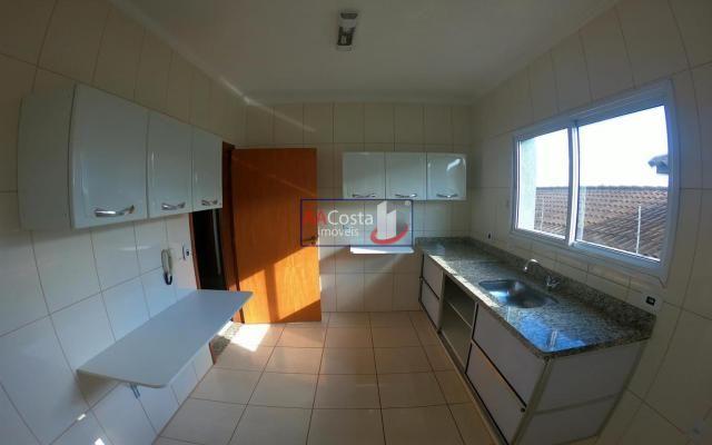 Apartamento para alugar com 2 dormitórios em Recanto itambe, Franca cod:I08059 - Foto 3