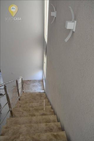 Vendo excelente casa no Condomínio Boulevard Lagoa com 3 quartos e 3 suítes - Foto 20