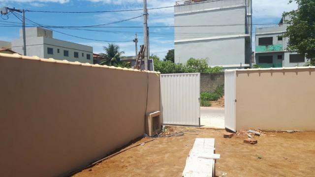 Casa 2 quartos em Itaboraí bairro Joaquim de Oliveira!! F.I.N.A.N.C.I.A.D.A - Foto 9