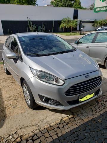 Ford Fiesta 1.6L SE Automático