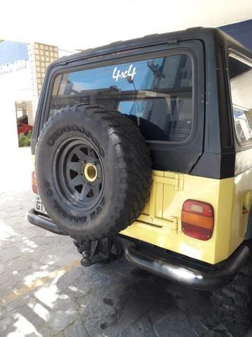 Jeep, 2.8, motor hilux 4x4 - Foto 5