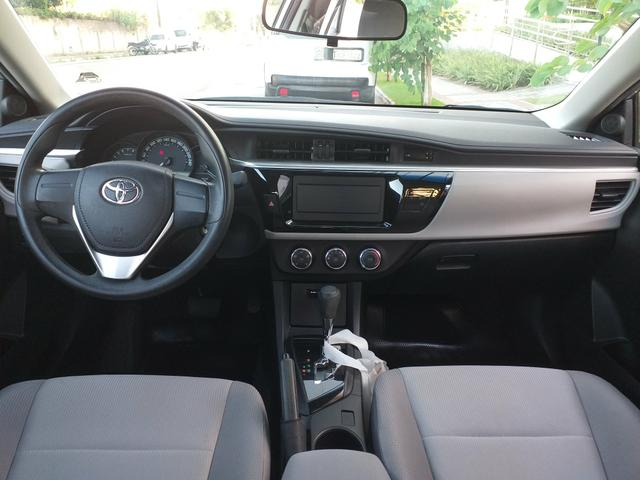 Corolla XEI e GLI Super Conservado de Garagem - Foto 3