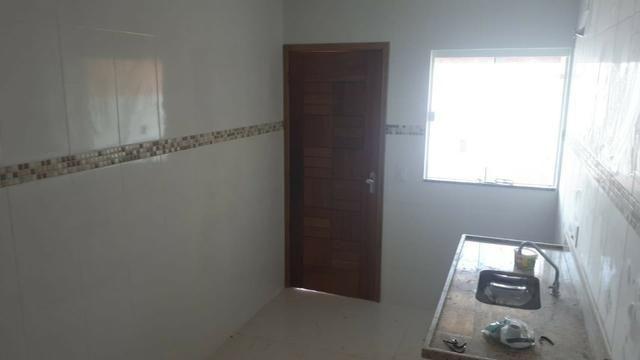 Casa 2 quartos em Itaboraí bairro Joaquim de Oliveira!! F.I.N.A.N.C.I.A.D.A - Foto 5