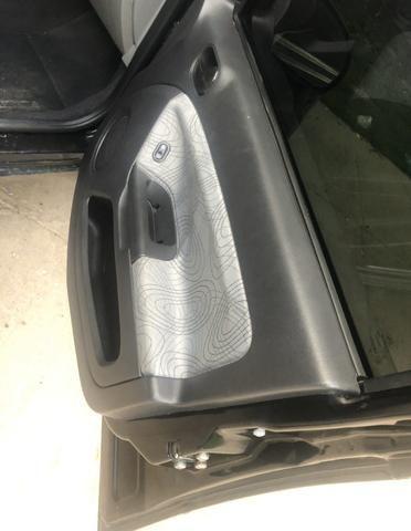 Fiesta sedan 1.6 completo 09/09 - Foto 4