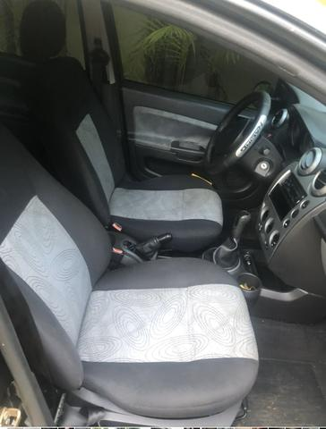 Fiesta sedan 1.6 completo 09/09 - Foto 3