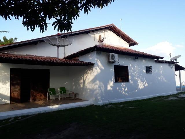 Aluga-se ampla casa com piscina e 02 andares em Barreirinhas (Lençóis Maranhenses) - Foto 7
