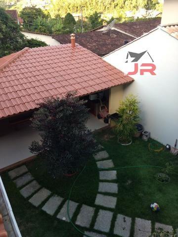 Vendo belíssima casa em Santa Teresa no jardim da montanha - Foto 13