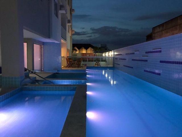 (PR) Apartamento 3 Quartos c/ Suíte em Olaria - Lazer Completo - Foto 10