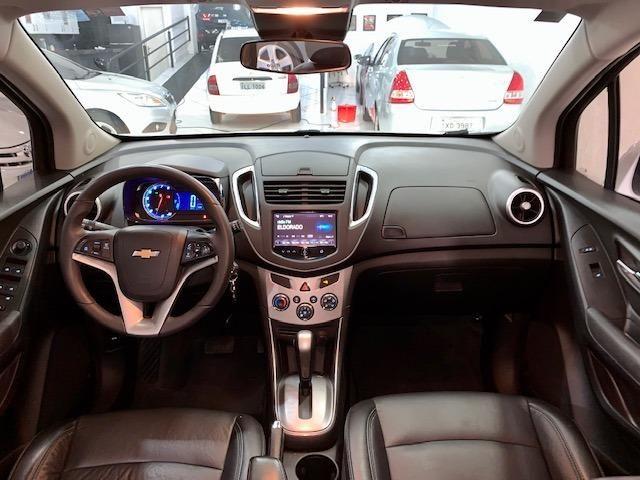 Chevrolet - Tracker LTZ 1.8 - Automático - Foto 9