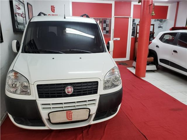 Fiat Doblo 1.8 mpi essence 16v flex 4p manual - Foto 5