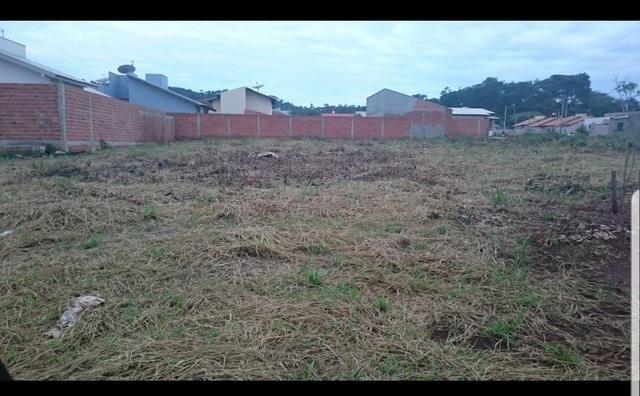 Terreno bairro embratel 13,33 x 33mt