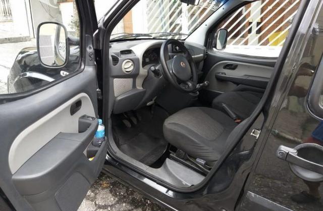 Fiat Doblò 1.8 2011 - Foto 4