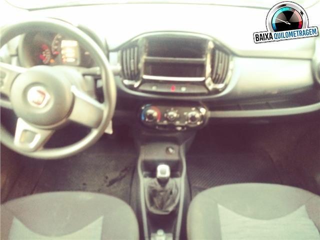 Fiat Uno 1.0 evo attractive 8v flex 4p manual - Foto 4