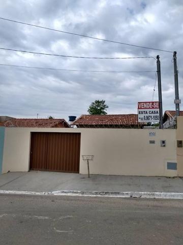 Casa reformada - com 2 quartos no cond. das esmeraldas - Foto 8