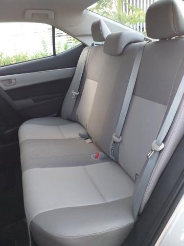 Corolla XEI e GLI Super Conservado de Garagem - Foto 6
