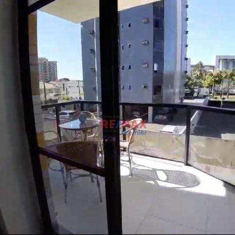 Apartamento com localização privilegiada, na Avenida Soares Lopes. - Foto 3