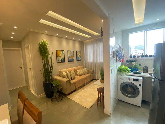 Apartamento Financiavel Mais Rubi - Foto 4