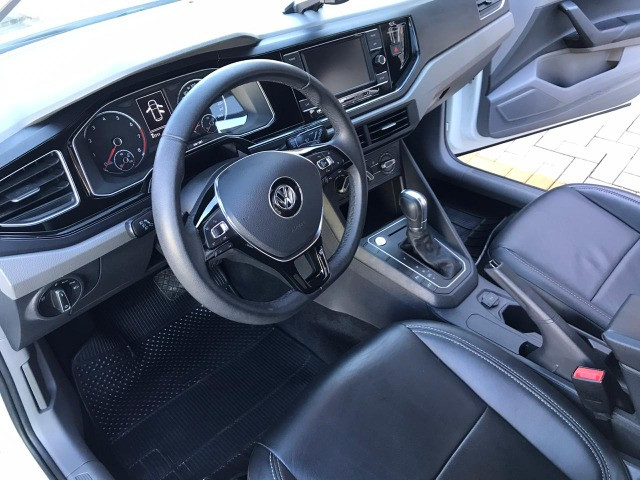 Volkswagen Polo 200 tsi comfortline - Foto 14
