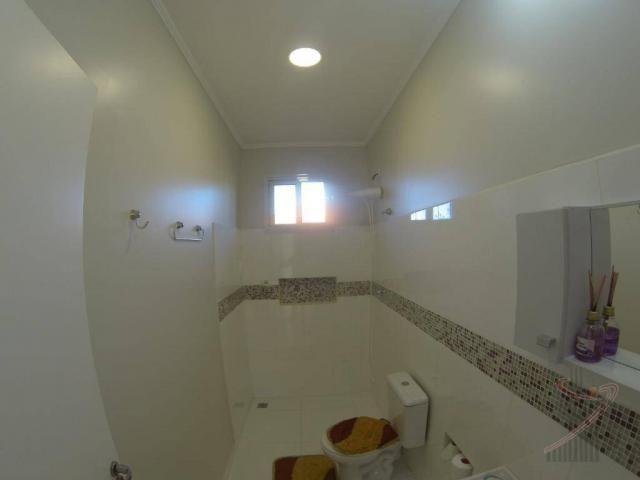 Casa no Cond. Villa Conscientia, com suíte, 2 quartos e quintal ! - Foto 16