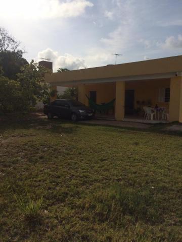 Ótima Casa Mobiliada, 3 Quartos, 15 Vagas, Forte Orange, Itamaracá, Financio, Aceito Carro - Foto 2