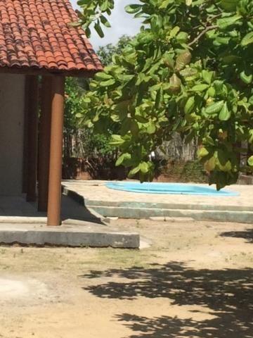 Excelente Casa 02 Quartos Mobiliada Zona Rural da Ilha Itamaracá, Vila Velha Aceito Carro - Foto 12