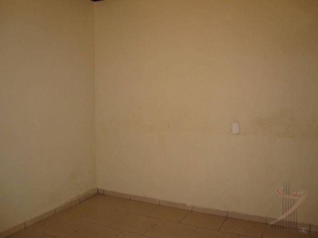Kitnet com 1 dormitório para alugar, 30 m² por R$ 540,00/mês - Jardim Naipi - Foz do Iguaç - Foto 8