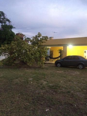 Ótima Casa Mobiliada, 3 Quartos, 15 Vagas, Forte Orange, Itamaracá, Financio, Aceito Carro - Foto 3