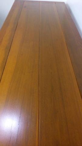 Mesa madeira externa