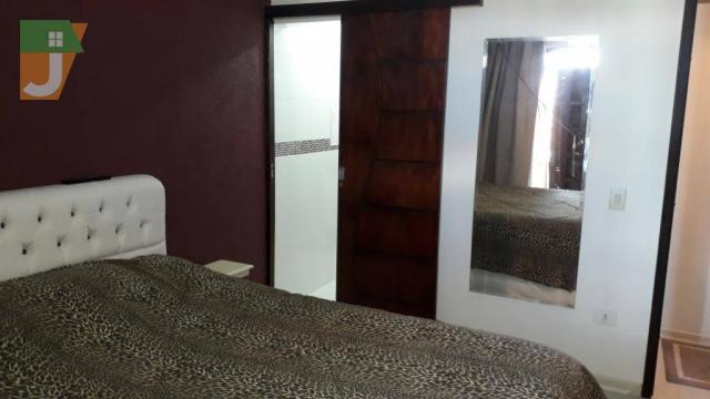 Sobrado com 3 dormitórios à venda, 140 m² por R$ 350.000,00 - Uberaba - Curitiba/PR - Foto 12