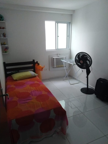 Apartamento em Olinda, 3 quartos sendo 1 suite, varanda, área de lazer, nascente - Foto 8