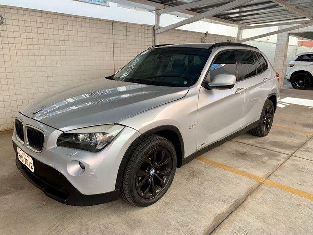 BMW X1 2011 - Impecável - Foto 3