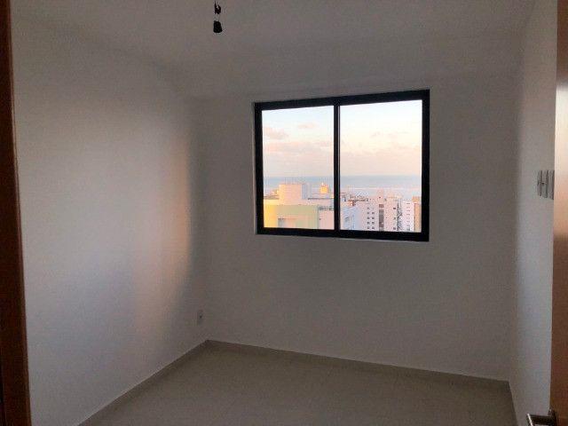 Apartamento com 2 Quartos no Bessa com Área de Lazer Completa - Andar Alto - Foto 10
