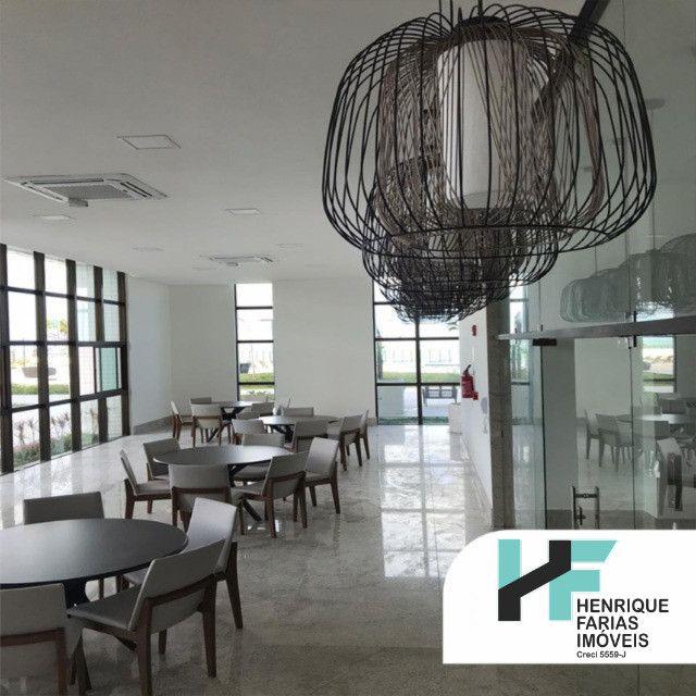 O seu apartamento à Beira Mar, o Evolution Sea Park. Venha conhecer! - Foto 5