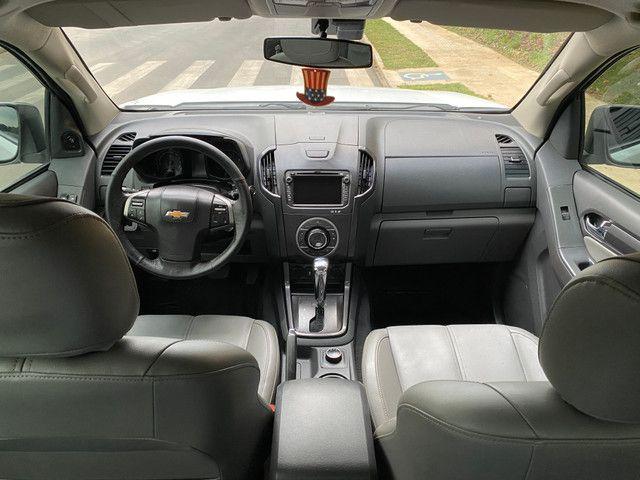 S10 LTZ 2014 4x4 Diesel aut - Foto 10