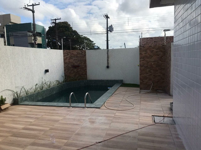 Apartamentos Com Varanda e Térreos Com Áreas Privativas no Cristo Redentor  - Foto 6