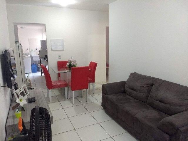 Casa 2/4 condomínio Vivenda do Auto -50m² - Foto 8