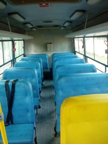 Micro onibus cityclass 70c17 - Foto 6